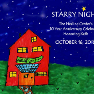 Starry Night - 10th Anniversary Celebration