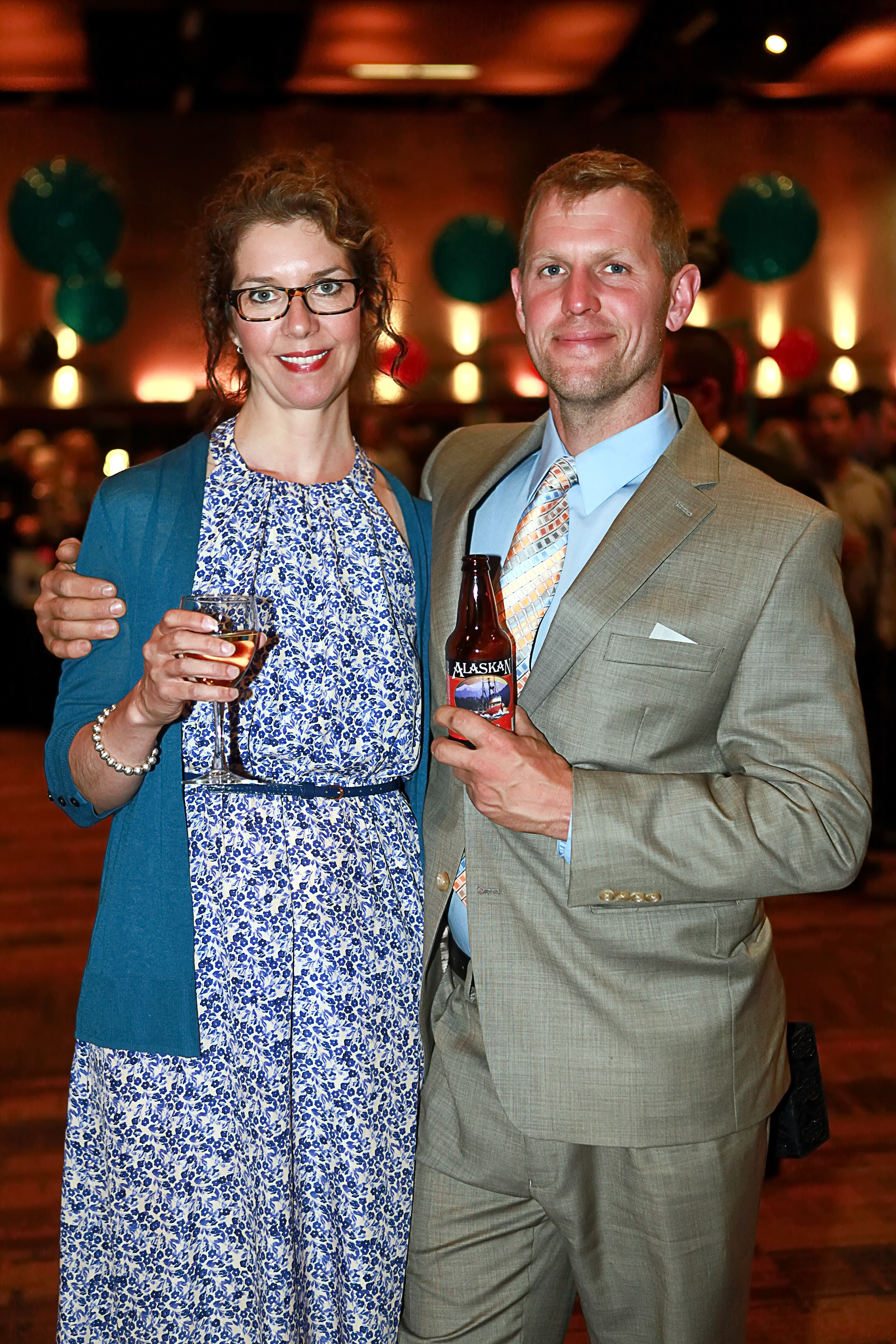 Detlef Schrempf Foundation Gala and Auction