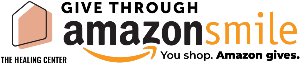 Give Through Amazon Smile Logo