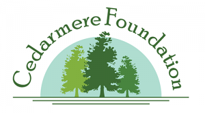 Cedermere Foundation Logo