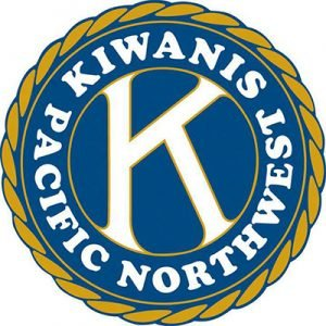 Kiwanis Pacific Northwest Logo