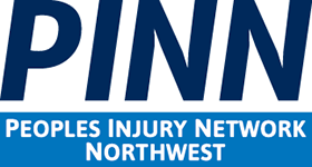PINN (People Injury Network Northwest) Logo