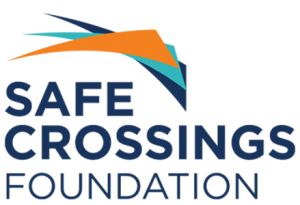 Safe Crossing Foundation Logo